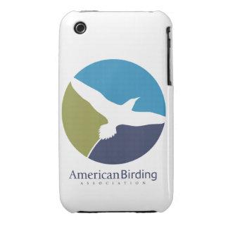 American Birding Association iPhone Case Case-Mate iPhone 3 Cases