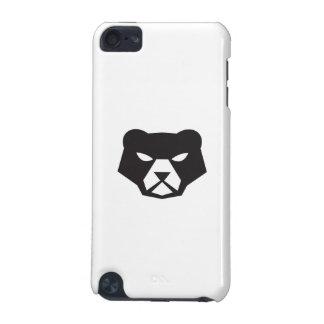American Black Bear Head Retro iPod Touch (5th Generation) Cover