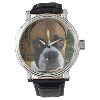 American Boxer Watch