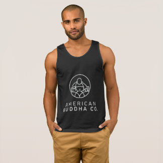American Buddha Co. BlackOut Men's Tank