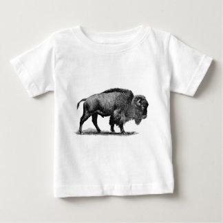 American Buffalo Baby T-Shirt