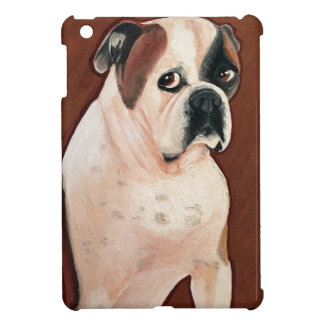 American Bull Dog iPad Mini Case