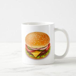 American Burger Classic Mug