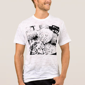 American Cannon Ball (Stack) T-Shirt
