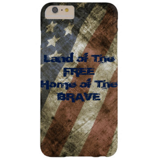 American Case-Mate Barely There iPhone 6 Plus Case