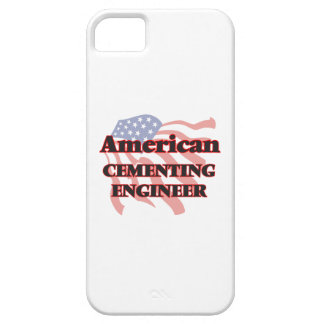 American Cementing Engineer Case For The iPhone 5