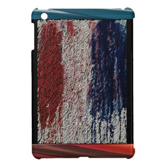 American Choas iPad Mini Cover