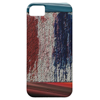 American Choas iPhone 5 Covers