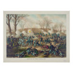 American Civil War Battle of Fort Donelson 1862