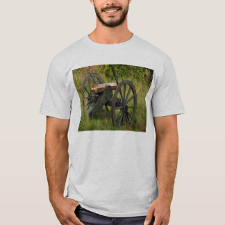 AMERICAN CIVIL WAR CANON T-Shirt