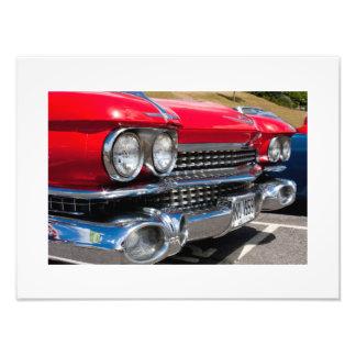 American Classic Photo Print