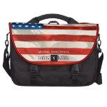 AMERICAN Computer Bag