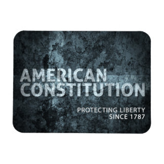 American Constitution Flexible Magnet
