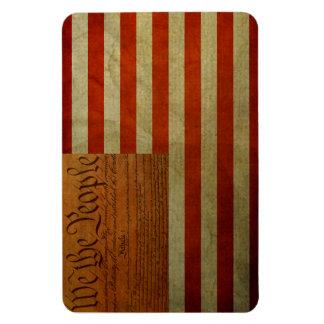 american constitution magnet