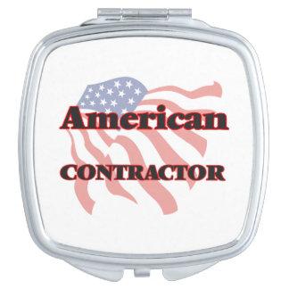 American Contractor Mirror For Makeup