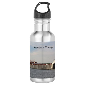 American Courage water bottle