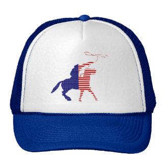 American Cowboy Hat