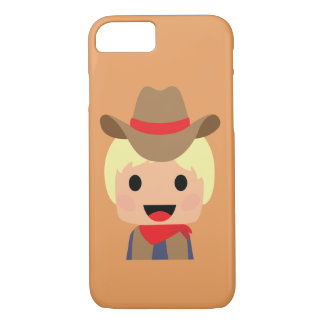 American Cowboy iPhone 8/7 Case