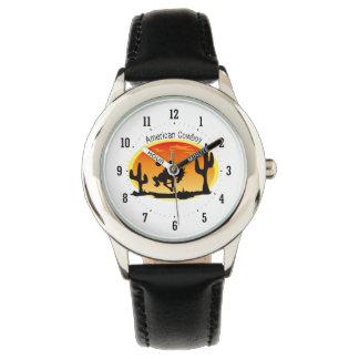 American Cowboy Watch