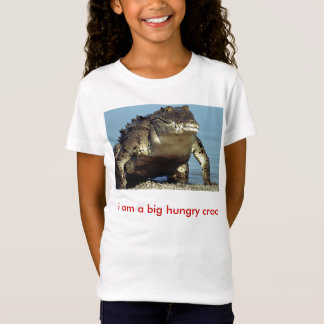 american-crocodile T-Shirt