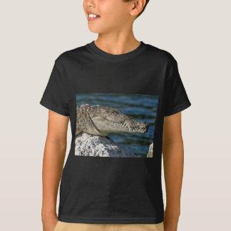 American Crocodile T-Shirt
