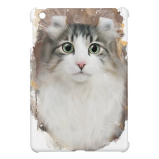 American Curl iPad Mini Cases