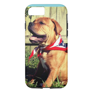 American Dog iPhone 8/7 Case