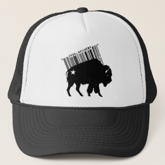 American Drag Trucker Hat