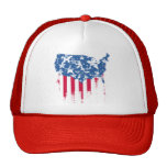 American Dream Trucker Hats