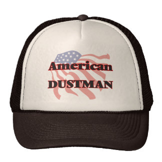 American Dustman Cap
