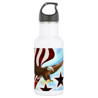 American eagle 532 ml water bottle