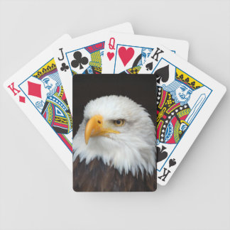 AMERICAN EAGLE by Jean Louis Glineur Bicycle Playing Cards
