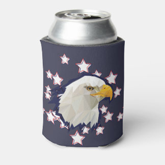 American Eagle Can Cooler