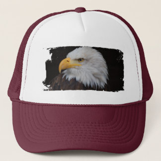 AMERICAN EAGLE Cap - BY Jean Louis Glineur