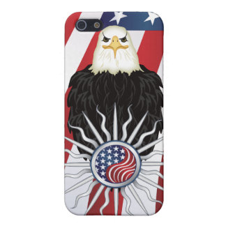 American Eagle Cover For iPhone 5/5S