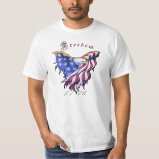 American Eagle - Freedom Value T-Shirt