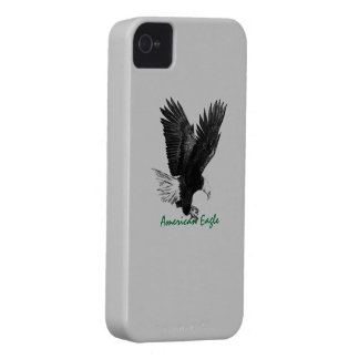 American Eagle iphone 4 case