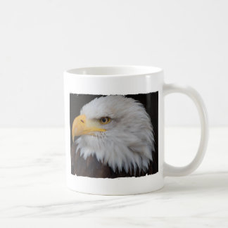 AMERICAN EAGLE - Jean Louis Glineur Photography Coffee Mug