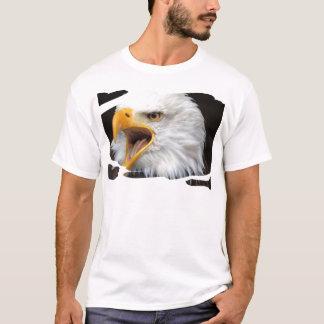 AMERICAN EAGLE - Jean Louis Glineur Photography T-Shirt