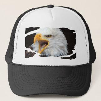 AMERICAN EAGLE - Jean Louis Glineur Photography Trucker Hat