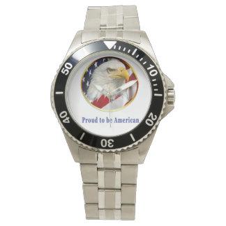 American Eagle mechandise Wrist Watch