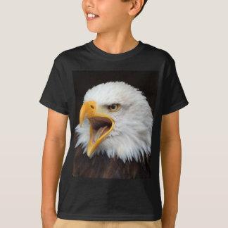 AMERICAN EAGLE - Photography Jean Louis Glineur T-Shirt