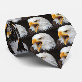AMERICAN EAGLE - Photography Jean Louis Glineur Tie