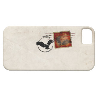 american eagle postage iphone case iPhone 5 cases