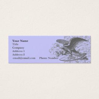 American Eagle Profile Card