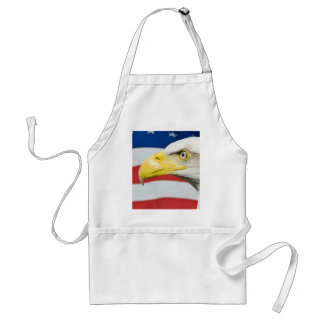 American Eagle Standard Apron