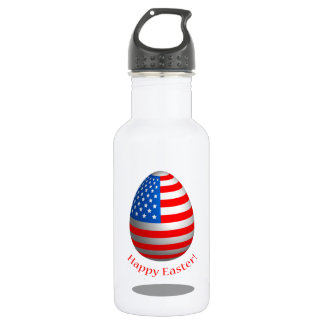 American Easter 532 Ml Water Bottle