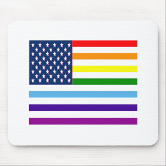 American Equality Mouse Pad