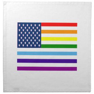 American Equality Napkin