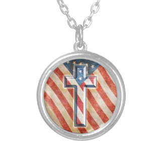 American Faith Necklaces